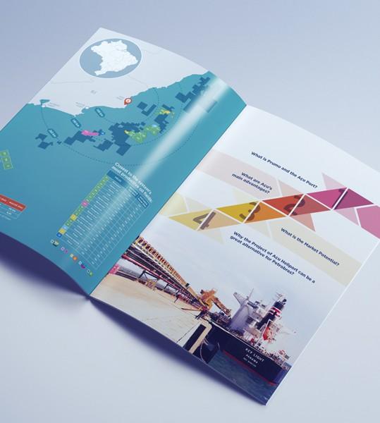 OPorto do Açu éumdos principais empreendimentos portuários do Brasile representa uma importante evoluçãona infraestrutura nacional.  Cobrindo uma área de 90 km², trata-se deum complexo porto-industrial localizadoestrategicamente no norte do estadodo Rio…