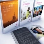 Handbooks - a politica interna e os procedimentos sempre à mão