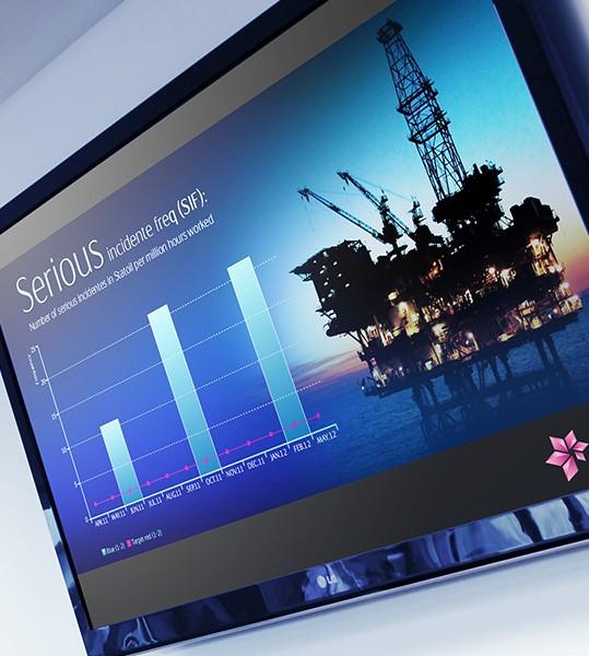 Presente em mais de 30 países, a Statoil é uma empresa de energia internacional que atua, principalmente, na extração de gás natural e petróleo.  Atendemos afilial brasileira desde 2009, ajudando a…