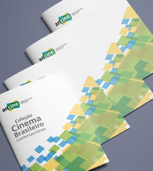 A ANCINE (Agência Nacional do Cinema) regula e fiscaliza o mercado do cinema e do audiovisual no Brasil. Em função do lançamento do Programa de fomento à promoção de obras…