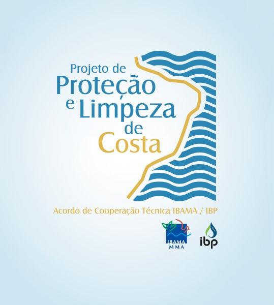 Tivemos a honra de criar a marca do Projeto de Proteção e Limpeza de Costa, uma iniciativa que partiudo Acordo de Cooperação Técnica assinado entre o Instituto Brasileiro do Meio…