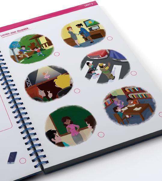 A Learning Factory é a editora da Cultura Inglesa, reconhecida pela excelência no ensino de inglês. Com mais de 80 anos e pioneira em interatividade no segmento, a instituição desenvolve…